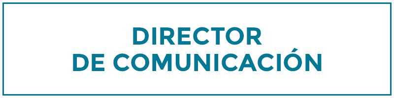 director de comunicación