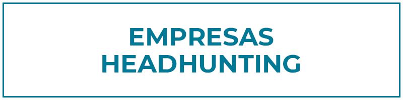 empresas headhunting