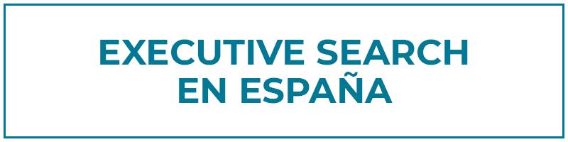 executive search españa
