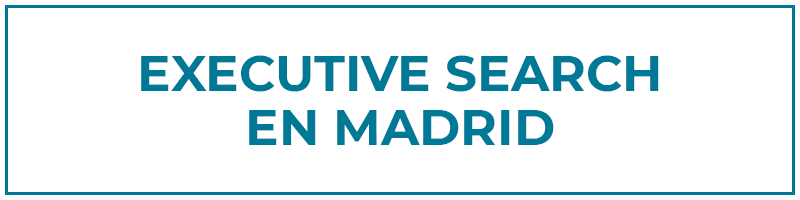 executive search madrid