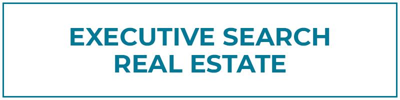executive search real estate