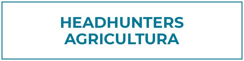 headhunters agricultura