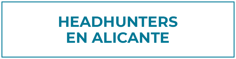headhunters alicante