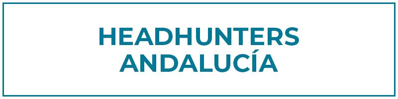headhunters andalucía