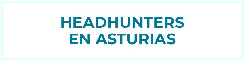 headhunters asturias