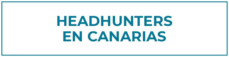 headhunters canarias