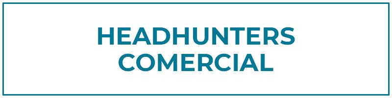 headhunters comercial