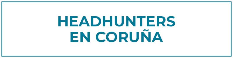 headhunters coruña