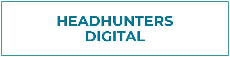 headhunters digital