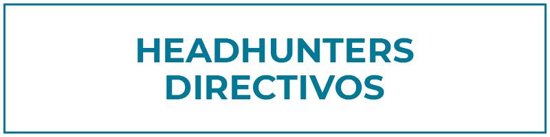 headhunters directivos