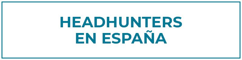 headhunters en España