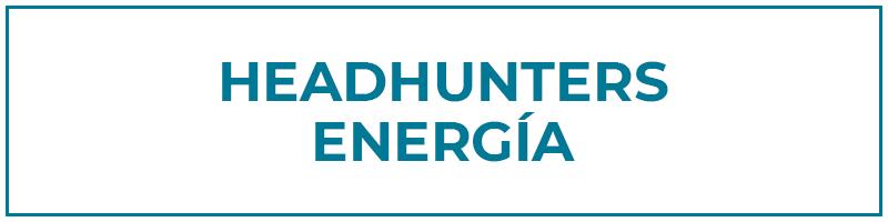 headhunters energía