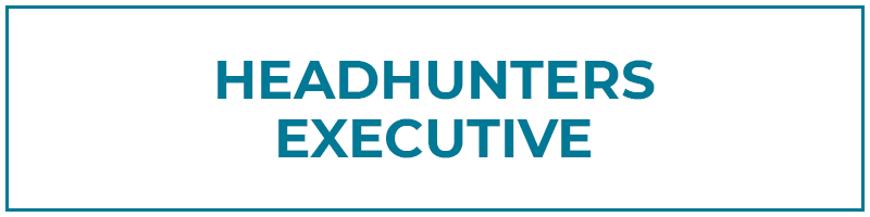 headhunters executive