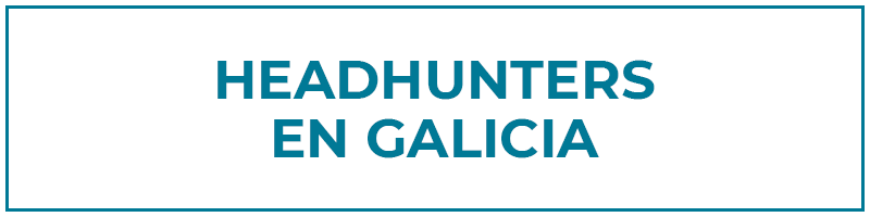 headhunters galicia