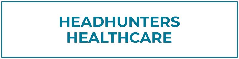 headhunters healthcare