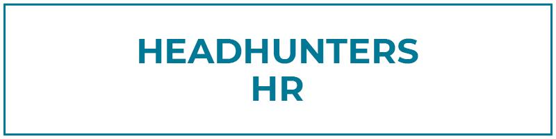 headhunters hr