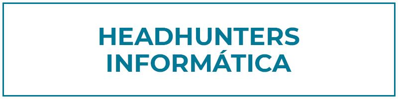 headhunters informática