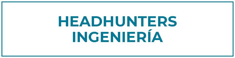 headhunters ingeniería