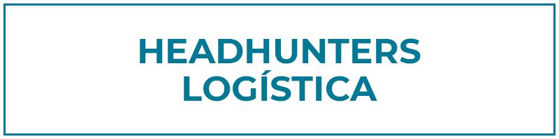 headhunters logística
