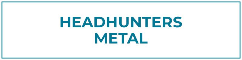 headhunters metal