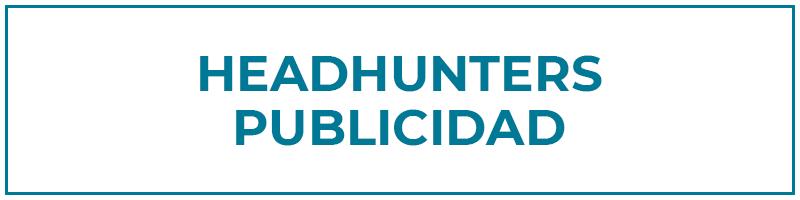 headhunters publicidad