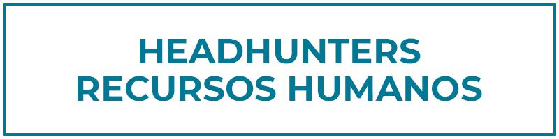 headhunters recursos humanos