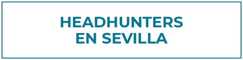 headhunters sevilla