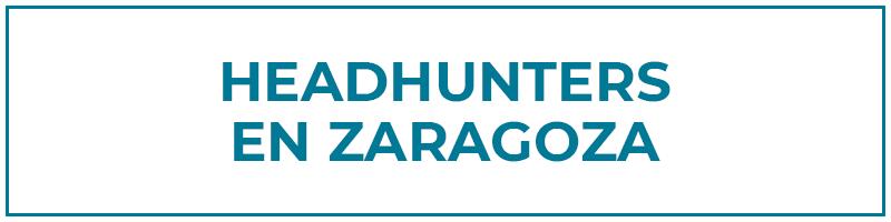 headhunters zaragoza