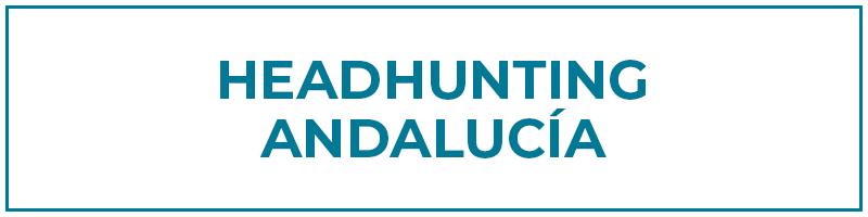 headhunting andalucía
