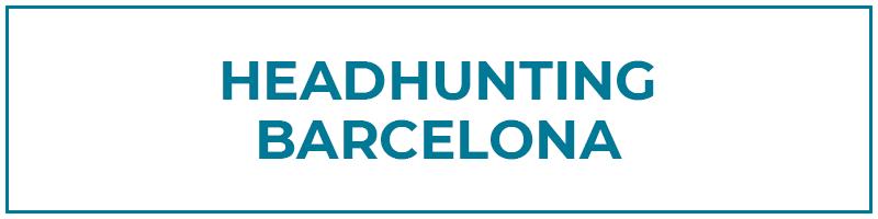 headhunting barcelona