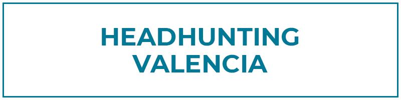 headhunting valencia