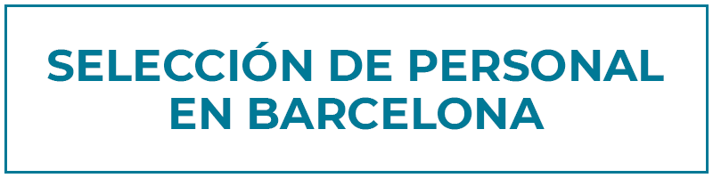 selección de personal en barcelona
